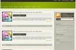 9 bài hướng dẫn thiết kế web layout với photoshop (P2)