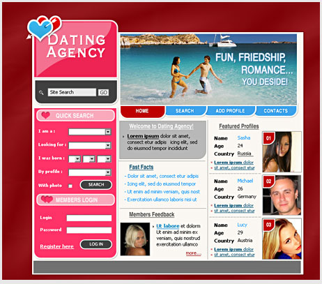 Online dating sites for 18+