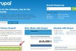 Thiết kế website động – mã nguồn Drupal 7 (phần 2)