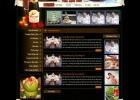 Một số mẫu thiết kế web – Nhiều lựa chọn hơn cho khách hàng (p1)