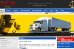 Thiết kế website dịch vụ cân điện tử