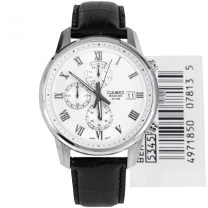 đồng hồ casio nam BEM 511L 7AVDF